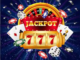 menang slot Blueprint Gaming